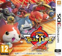 Yo-Kai Watch Blasters: Liga Del Gato Rojo  - Nintendo 3DS