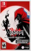 Aragami: Shadow Edition  - Nintendo Switch