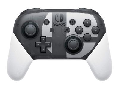 Pro-Controller Super Smash Bros. Ultimate Edition
