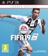 FIFA 19 Legacy Edition - PlayStation 3