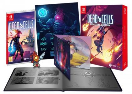 Dead Cells Signature Edition