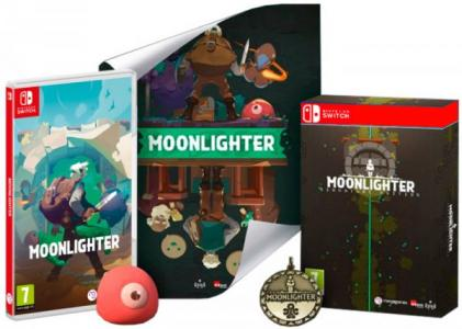 Moonlighter Signature Edition