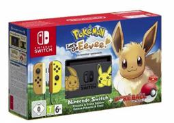 Let's Go Eevee Bundle (Ed. Limitada)