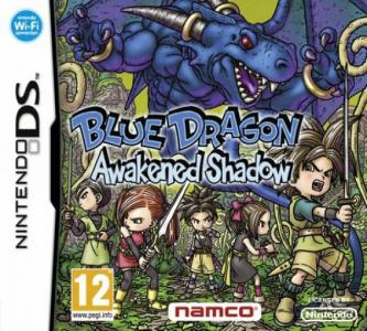 Blue Dragon Awakened Shadow