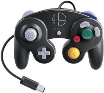 GameCube Controller