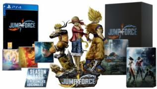 Jump Force Collectors Edition - PlayStation 4