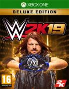 WWE 2K19 Deluxe Edition - XBox ONE
