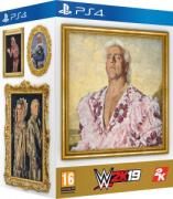 WWE 2K19 WOOOOO! Edition - PlayStation 4