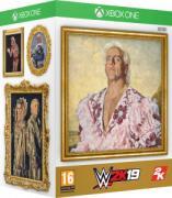 WWE 2K19 WOOOOO! Edition - XBox ONE