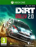 DiRT Rally 2.0 Day One Edition - XBox ONE