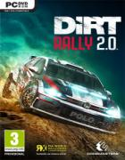 DiRT Rally 2.0 Day One Edition - PC - Windows