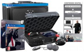 Hitman 2 Collectors Edition - PlayStation 4
