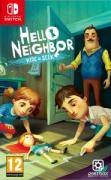 Hello Neighbor: Hide & Seek  - Nintendo Switch