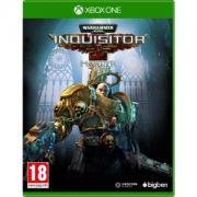 Warhammer 40,000 Inquisitor Martyr  - XBox ONE