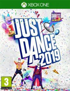 Just Dance 2019 Para Xbox One Yambalu Juegos Al Mejor Precio