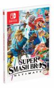 Guía oficial Super Smash Bros. Ultimate  - Nintendo Switch