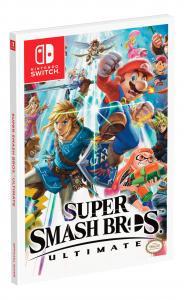 Guía oficial Super Smash Bros. Ultimate