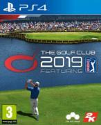 The Golf Club 2019  - PlayStation 4