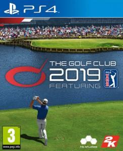 The Golf Club 2019 Para Playstation 4 Yambalu Juegos Al Mejor Precio