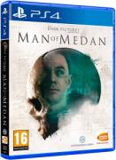 The Dark Pictures Anthology: Man Of Medan  - PlayStation 4
