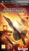 Ace Combat: Joint Assault  - PSP