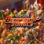 Capcom Beat 'Em Up Bundle  - PlayStation 4