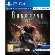 Gungrave VR Loaded Coffin Edition - PlayStation 4