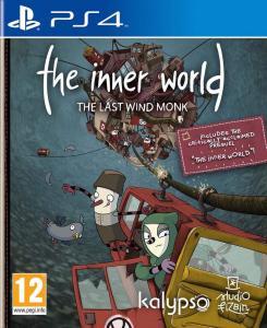 The Inner World: The Last Windmonk