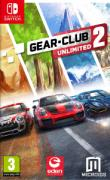 Gear Club Unlimited 2  - Nintendo Switch