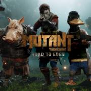 Mutant Year Zero: Road to Eden  - PlayStation 4