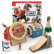 Nintendo Labo: Kit de vehículos Toy-Con 03  - Nintendo Switch
