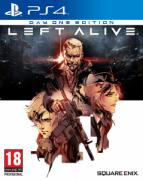 Left Alive Day One Edition - PlayStation 4