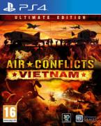 Air Conflicts: Vietnam Ultimate Edition - PlayStation 4