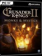 Crusader Kings II - Monks and Mystics
