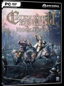 Crusader Kings II: Holy Fury