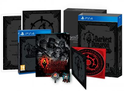 Darkest Dungeon Collector's - Signature Edition