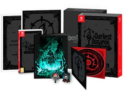 Darkest Dungeon Collector's - Signature Edition
