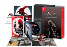 Aragami: Shadow Edition Signature Editon - Nintendo Switch