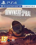 Downward Spiral: Horus Station