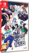 Our World Is Ended Day One Edition - Nintendo Switch