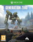Generation Zero  - XBox ONE