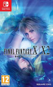 Final Fantasy X X2 HD Remaster