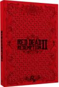 Steelbook Red Dead Redemption 2