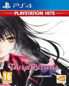 Tales of Berseria Playstation Hits