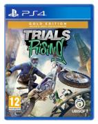 Trials Rising Gold Edition - PlayStation 4