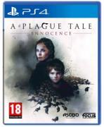 A Plague Tale: Innocence  - PlayStation 4
