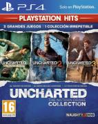 Uncharted Collection Hits - PlayStation 4