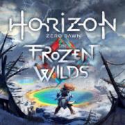 Horizon Zero Dawn: The Frozen Wilds  - PlayStation 4
