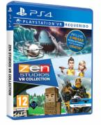 Zen Studios - VR Collection  - PlayStation 4