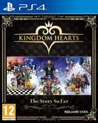 Kingdom Hearts: The Story So Far  - PlayStation 4